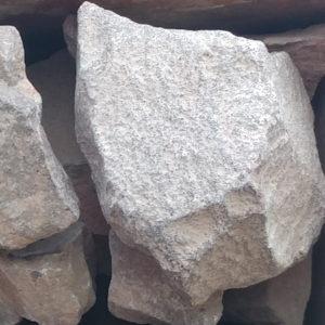 """#B6: 3"""" clean sandstone"""